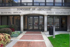 Abington Township Building