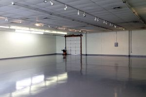 Bredenbecks Commercial Interior Painting