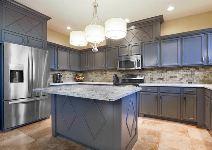 Kitchen Cabinet Painting And Refinishing Mastercraft Painting Finishes